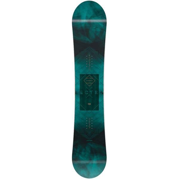NITRO Damen Snowboard Lectra