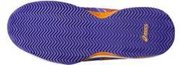 Vorschau: ASICS Damen Tennisschuhe Outdoor Gel Resolution 6 Clay