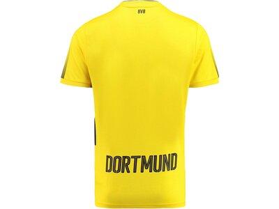 PUMA Herren Fußballtrikot Home Borussia Dortmund Grün