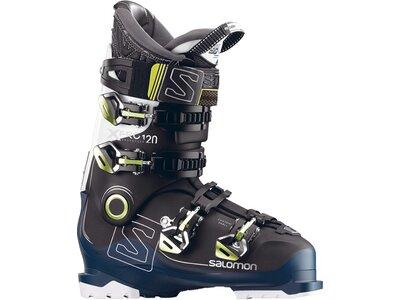SALOMON Herren Skischuhe X Pro 120 Schwarz