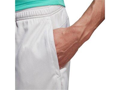 ADIDAS Herren Trainingsshorts 4KRFT Climachill Weiß