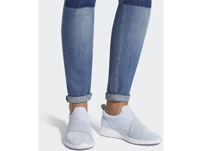 ADIDAS Damen Cloudfoam Refine Adapt Schuh Weiß