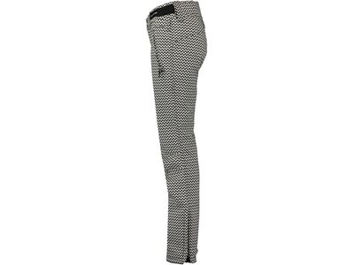 PROTEST Damen Skihose Warning Schwarz