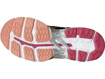 ASICS Damen Laufschuhe GT 2000 4 2A schwarz pink Schwarz