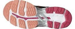 Vorschau: ASICS Damen Laufschuhe GT 2000 4 2A schwarz pink