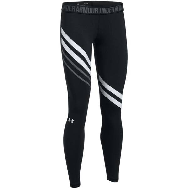 UNDER ARMOUR Damen Trainingstights / Fitnesshose Favorite Legging-Engineered