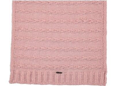 BARTS Schal Adige Scarf Pink