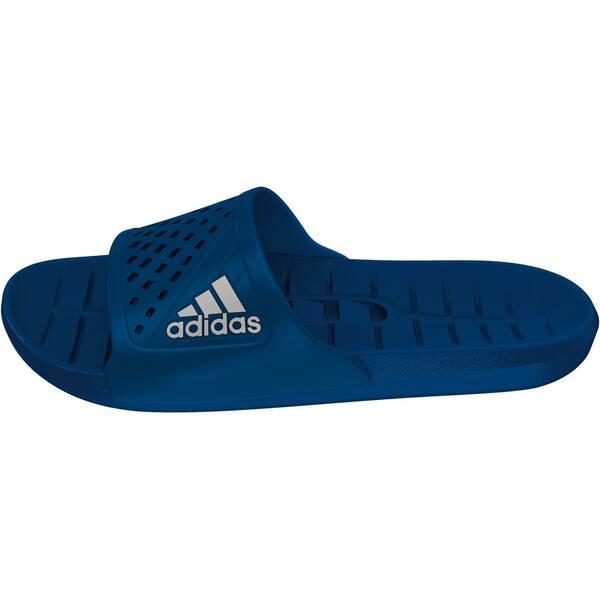 ADIDAS Herren Badeschuhe Kyaso | Schuhe > Badeschuhe | Blue - White | ADIDAS