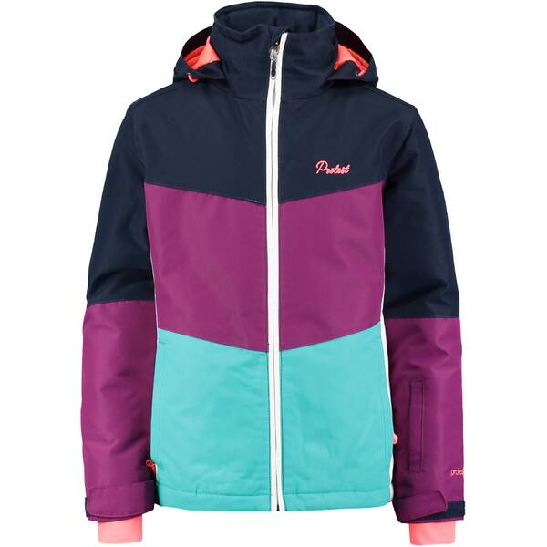 PROTEST Kinder Funktionsjacke ELVIRA JR snowjacket