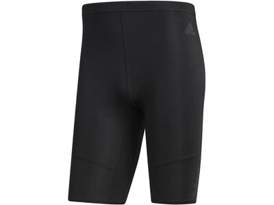 ADIDAS Herren Supernova kurze Tight Schwarz