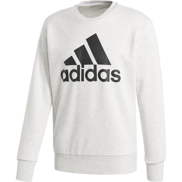 ADIDAS Herren Essentials Logo Sweatshirt