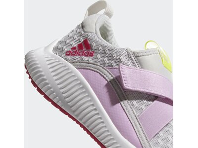ADIDAS Kinder FortaRun X Cool Schuh Weiß