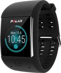 POLAR Smartwatch M600 Black