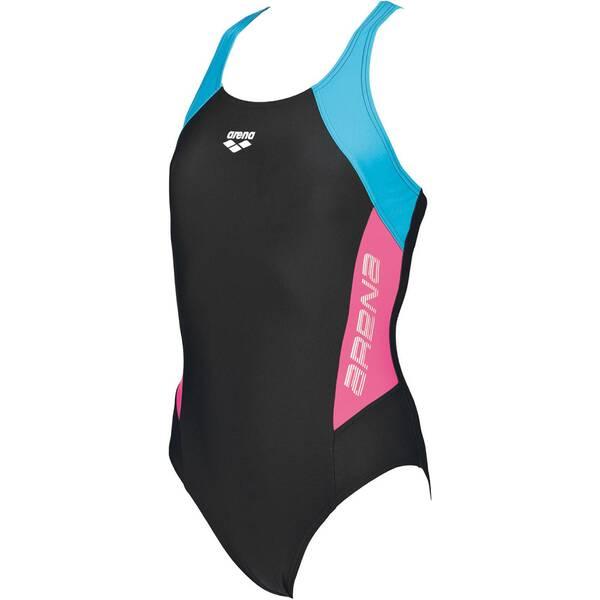 ARENA Mädchen Sport Badeanzug Drom