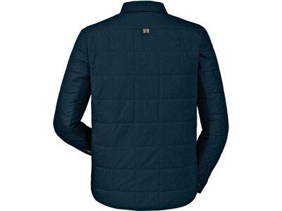 SCHÖFFEL Herren Berghemd Ventloft Shirt Feldkirch Schwarz