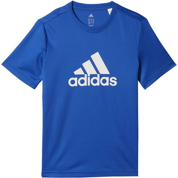 ADIDAS Boys Trainingsshirt Gear Up Tee