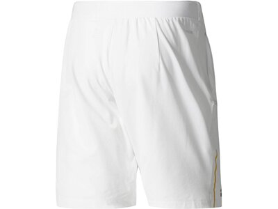 ADIDAS Herren Tennisshort London Short Weiß