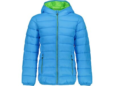 CMP Kinder FIX HOOD JACKET Grün