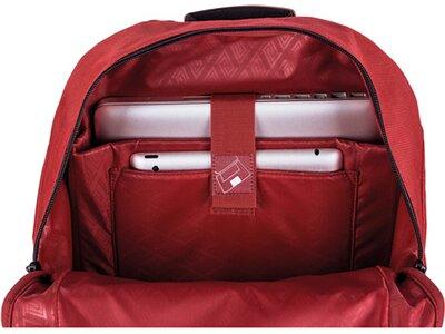 NITRO Rucksack NYC Pack Rot