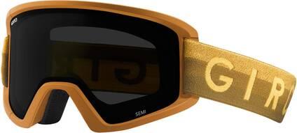 GIRO Herren Skibrille / Snowboardbrille Semi