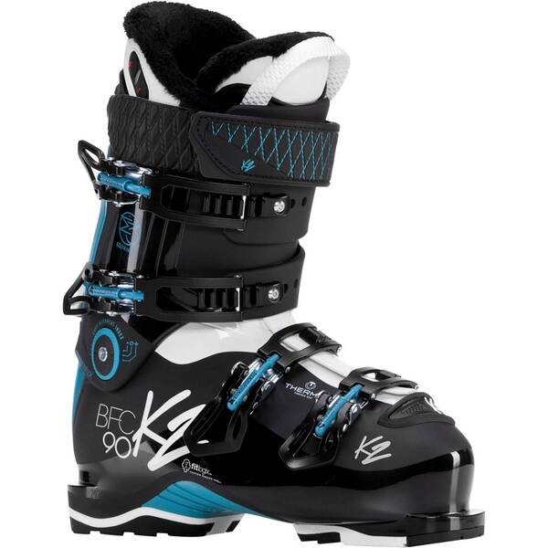 K2 Damen Skischuh BFC Walk 90 W 103 mm