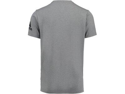 ADIDAS Herren Trainingsshirt FreeLift Tee Nasty Grau