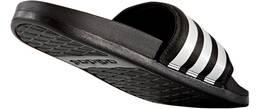 Vorschau: ADIDAS Damen Badeschuhe Adilette Cloudfoam Ultra Stripes Slipper