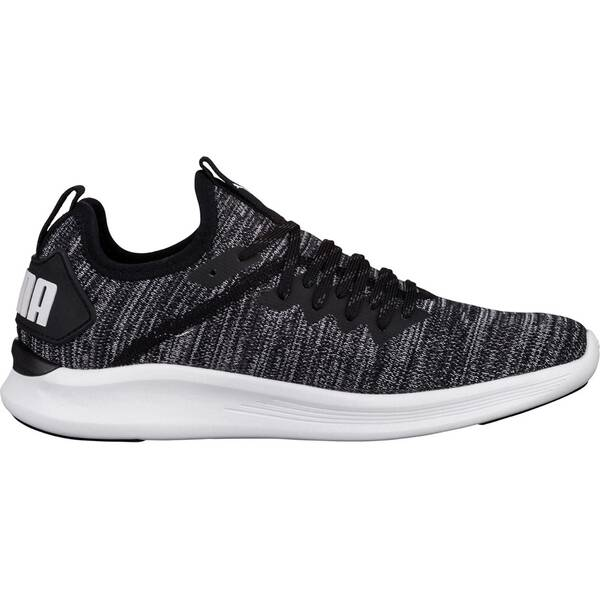 PUMA Damen Fitnessschuhe Ignite Flash evoKnit