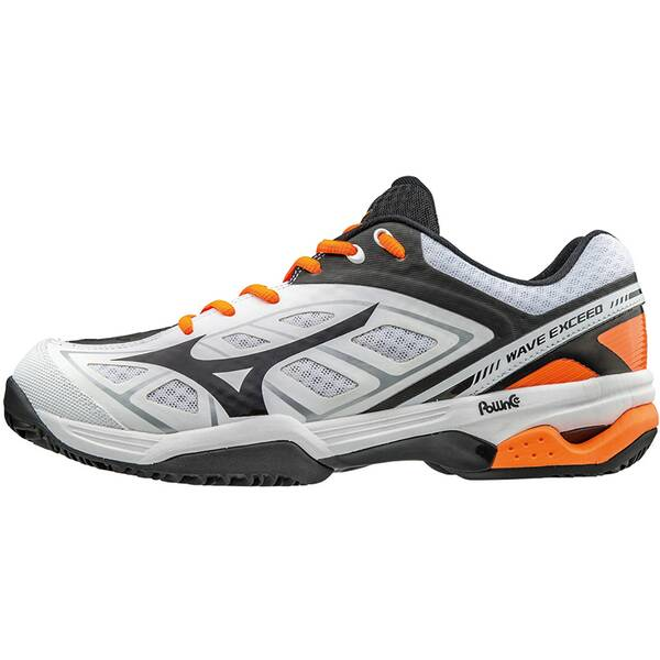 MIZUNO Herren Tennisschuhe outdoor Wave Exceed CC