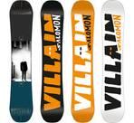Vorschau: SALOMON Herren Snowboard The Villain