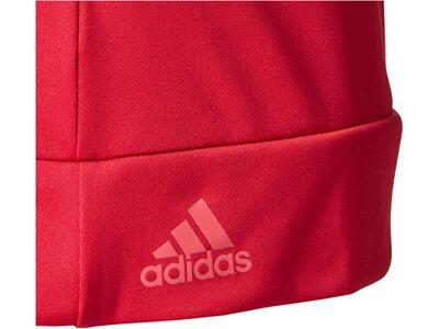 ADIDAS Kinder T-Shirt Gear Up Tee Rot