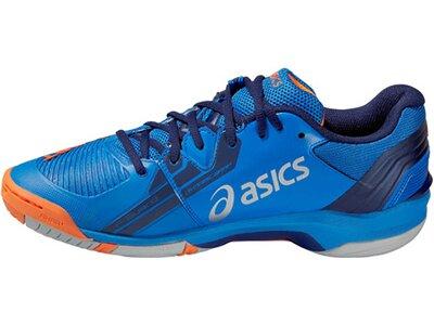 ASICS Herren Hallen Handballschuh Gel Blast 6 Blau