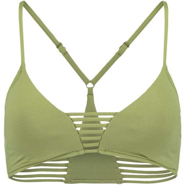 Bademode - SEAFOLLY Damen Active Active Multi Rouleau Bralette › Schwarz  - Onlineshop Intersport
