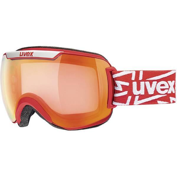 UVEX Skibrille Downhill 2000 FM