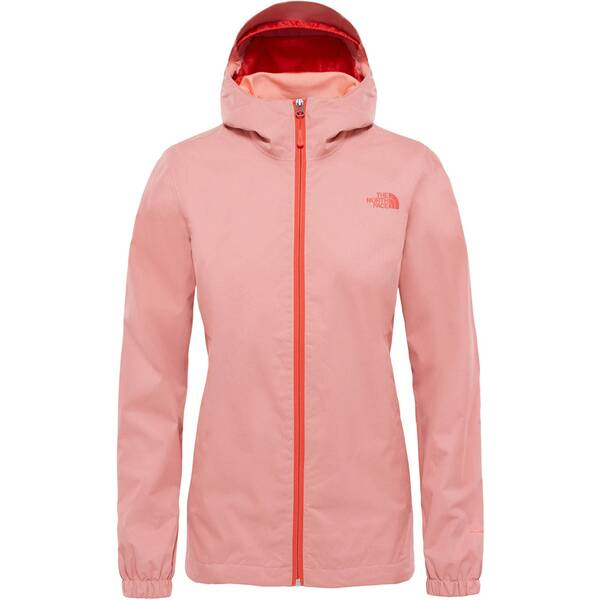 THE NORTH FACE Damen Wanderjacke / Trekkingjacke W Quest Jacket