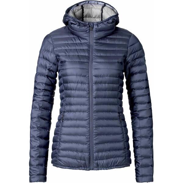 KJUS Damen Daunenjacke Cypress Hooded Down Jacket