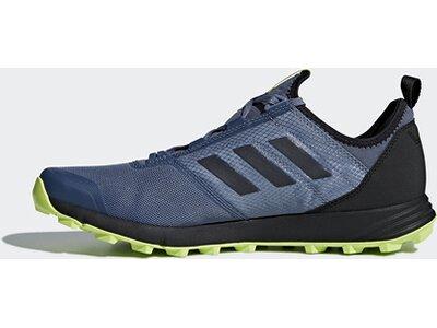 ADIDAS Herren TERREX Agravic Speed Schuh Gelb