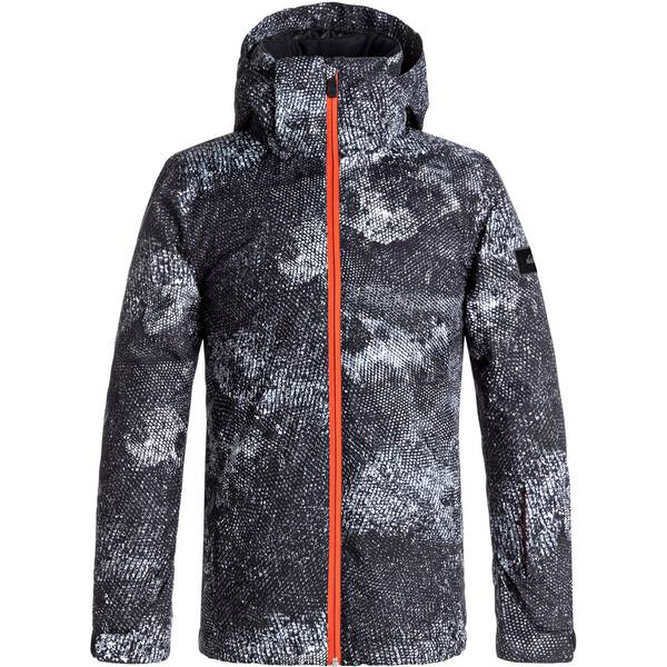 QUIKSILVER Kinder Snowboard-Jacke Travis Rice Mission