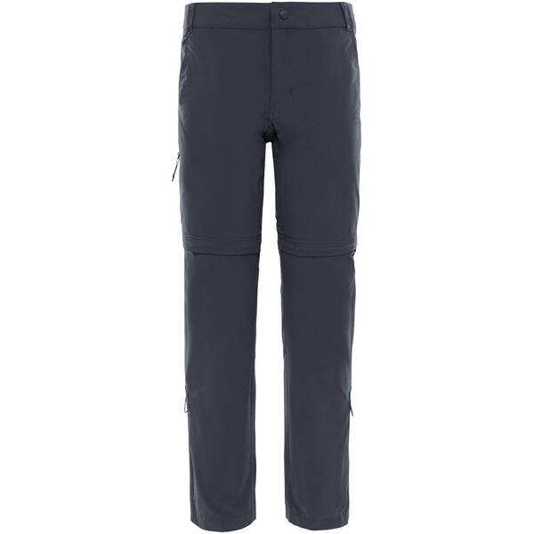 THE NORTH FACE Damen Trekkinghose / Zipp-Off-Hose Women´s Exploration Convertible Pant