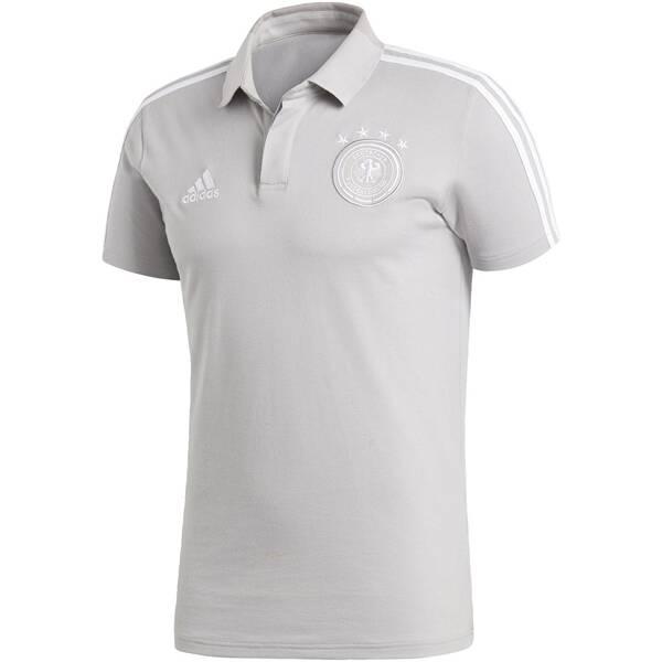 ADIDAS Performance Herren DFB Cotton Poloshirt