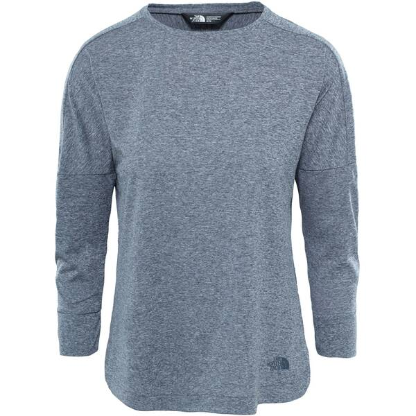THE NORTH FACE Damen Funktionsshirt Inlux 3/4-Arm