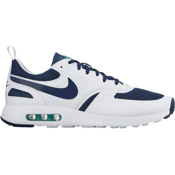 the best attitude ce8f6 64bcd NIKE Herren Sneakers Air Max Vision Weiß Dunkelblau