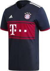 ADIDAS Herren FC Bayern München Auswärtstrikot