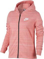 NIKE Damen Sweatjacke Advance 15 Jacket