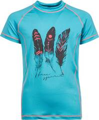 PROTEST Girls UV-Shirt Linda