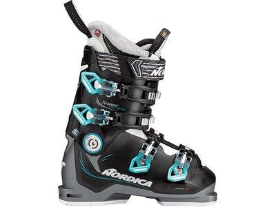 NORDICA Damen Skischuhe Speedmachine 95 W Schwarz