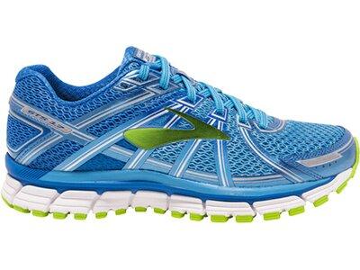 BROOKS Damen Laufschuhe Adrenaline GTS 17 Blau