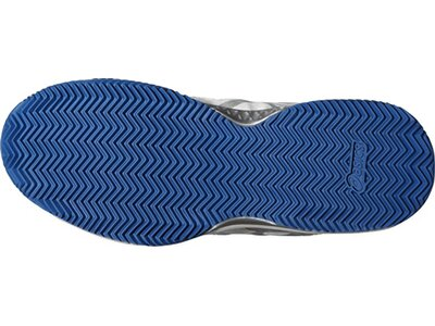 ASICS Damen Tennisschuhe Outdoor Gel-Challenger 10 Clay Weiß