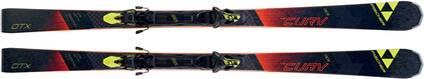 FISCHER Skier RCA The Curv DTX RC4 Z12