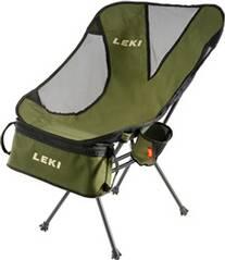 LEKI Campingstuhl/Faltstuhl Breeze
